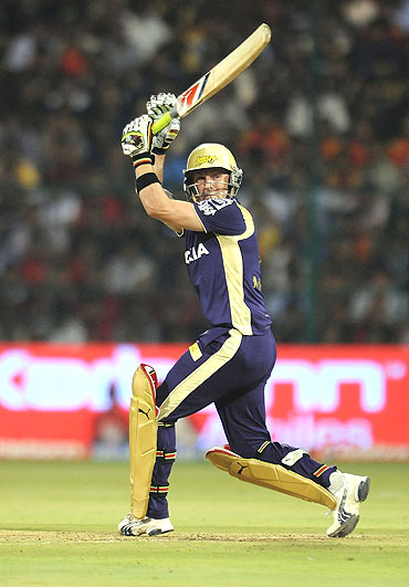 Cricket Buzz: McCullum named KKR head coach