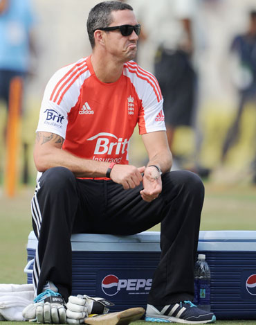 Pietersen made all the wrong moves in 2012