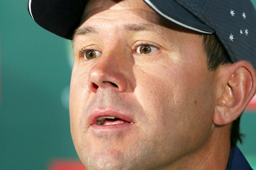 Number Game: Ponting plays second fiddle to Tendulkar