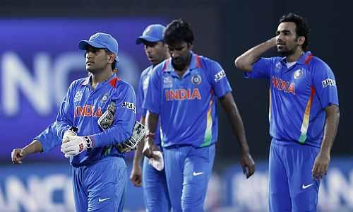 PHOTOS: Heartbreak for India despite victory over SA