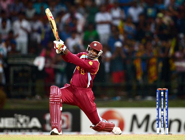 Time for the Gayle-Watson show as WI take on Australia