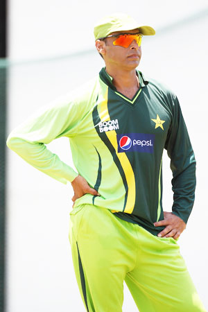 Money, glamour can deviate youngsters' focus: Shoaib Akhtar