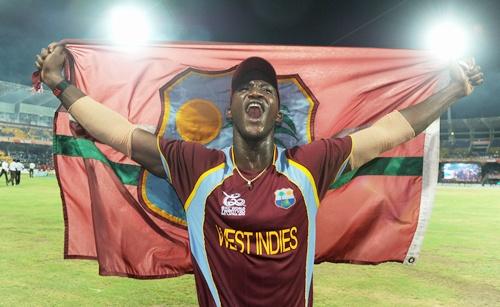 Sammy forgives critics, sees West Indies resurgence