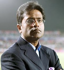 Lalit Modi to consider releasing 'slapgate' video