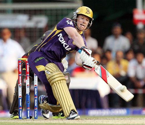 IPL: Morgan's knock made the difference, says Gambhir