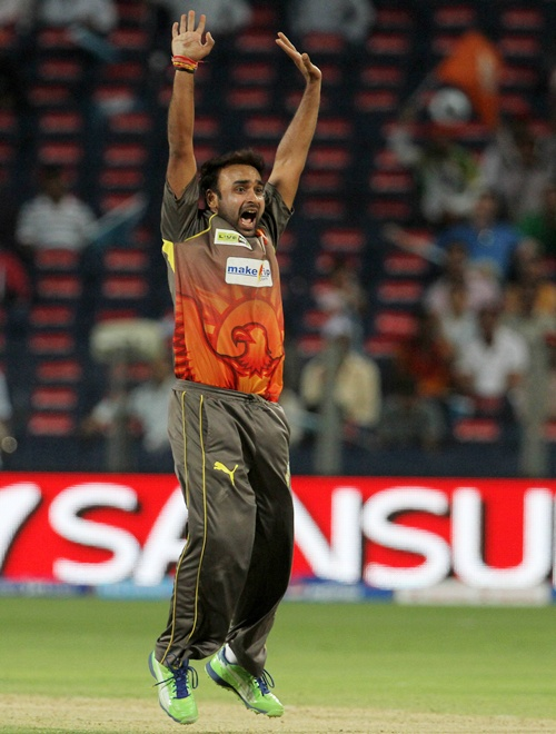 I did not try for any tricks: Mishra