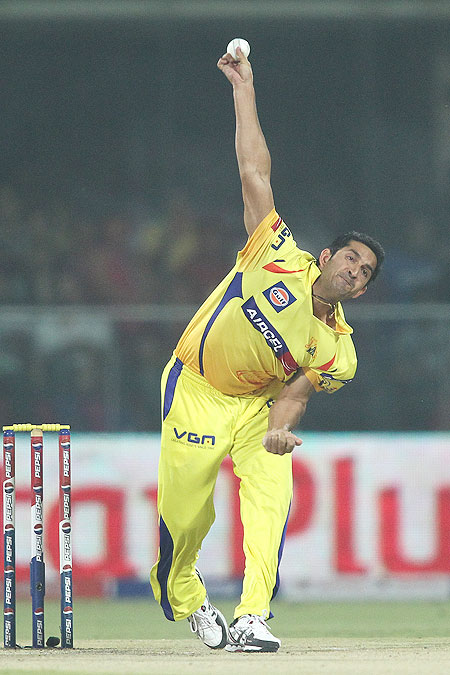 IPL: Young Mohit Sharma steals the limelight