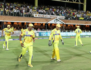 Decision on venue for IPL Qualifier, Eliminator deferred