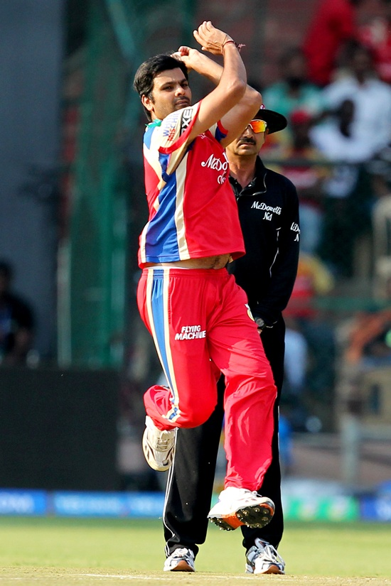 R P Singh lost his Bangalore team a match that was waiting to be won