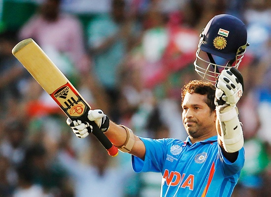 Tendulkar didn't want to be projected as bigger than the game of cricket