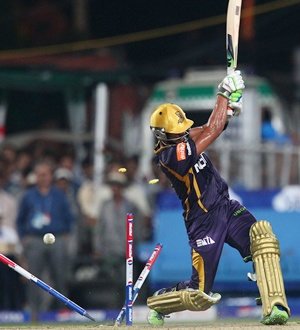 Injury worries for KKR ahead of KXIP tie