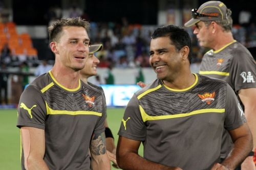 Steyn among top three pacers of all time: Waqar