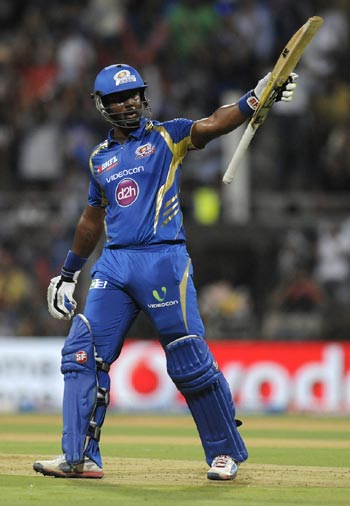 All-round Mumbai Indians outclass RCB by 58 runs
