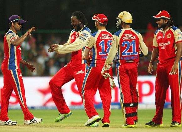 It's make or break for Royal Challengers