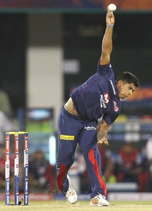 Umesh's bowling would help India in the Champions Trophy