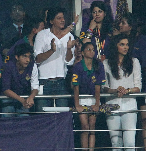 Next on Delhi's target list, SRK's KKR