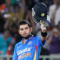Kohli for Arjuna, Gavaskar for Dhyanchand award