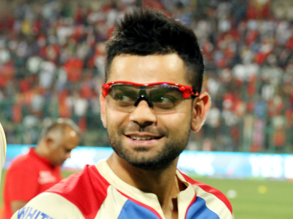 I got out at the wrong time: Virat Kohli