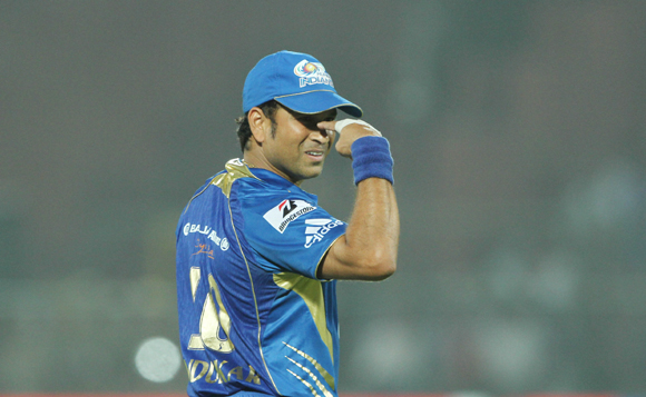 Sachin, Sourav in war of words over T20's impact!
