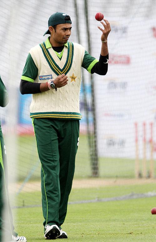 Kaneria's shocking revelation about Pak players, PCB