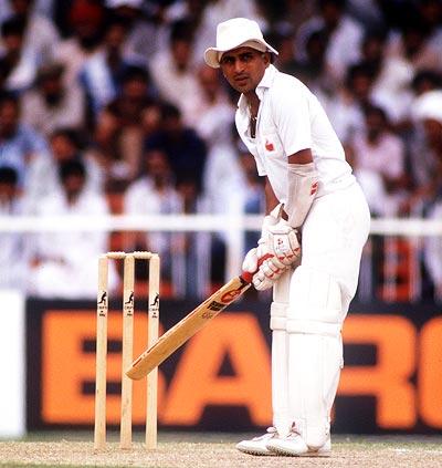 India's youngsters should seek Gavaskar's advice like I did: Crowe