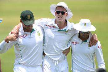 Morkel suffers Grade-I ligament tear, may miss second Test