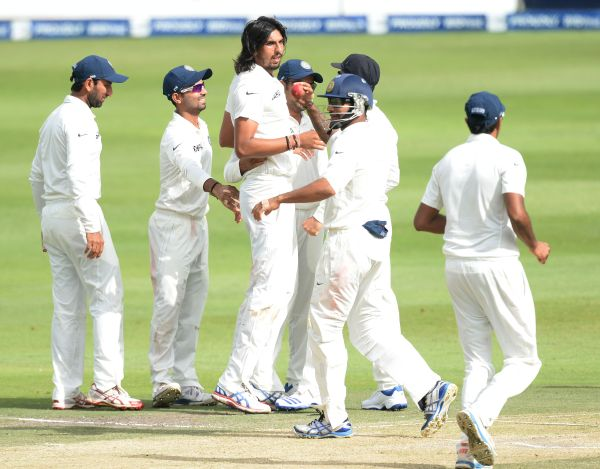 We bowled well as a unit: Ishant