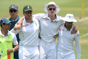 Morkel's injury was a huge loss: Philander
