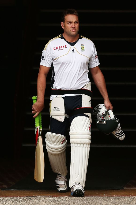 Indefatigable and inspiring, Kallis leaves rich legacy