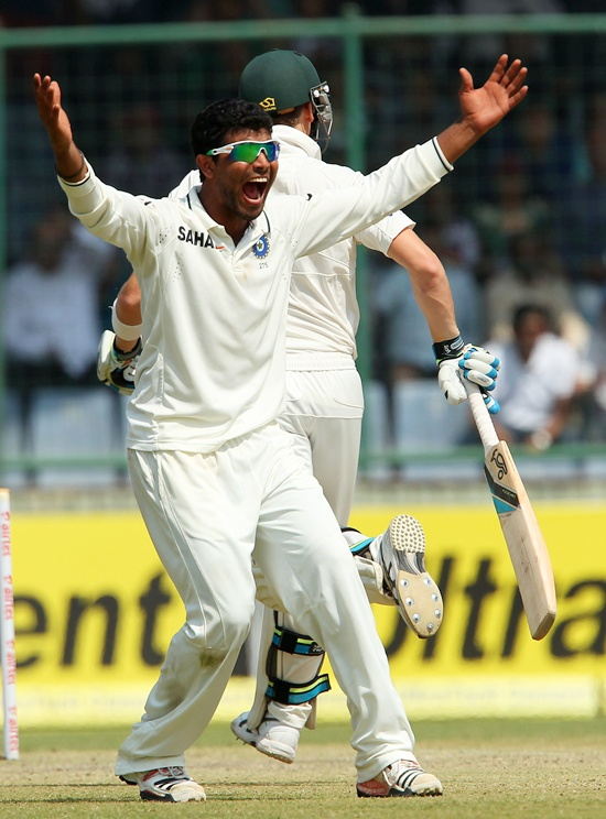 Day 3 at Kingsmead: Kallis and Jadeja take centre stage