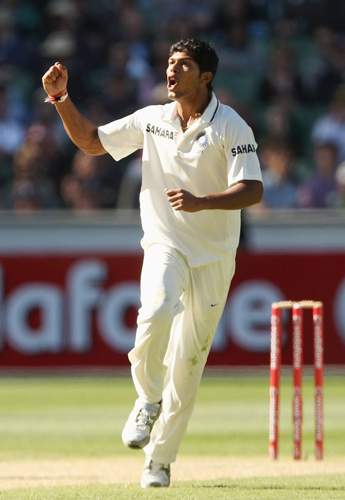 Umesh Yadav likely to miss entire series