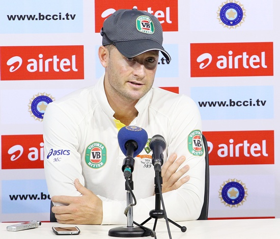 'We didn't bowl well in the first innings, nor batted well in second'