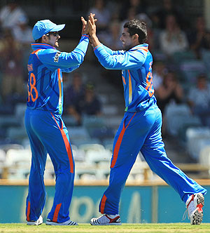 Raina, Jadeja sorry for on-field spat