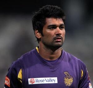 KKR pacer Sangwan fails random dope test in IPL 6