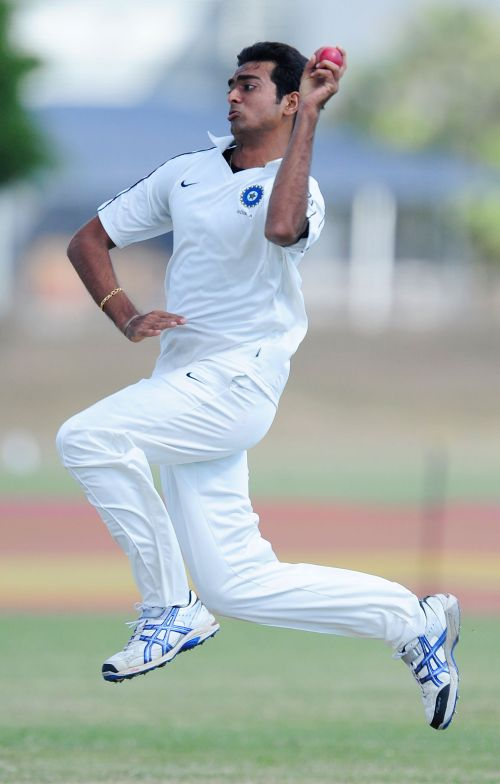 I have brought in variations in my bowling' - Rediff Cricket