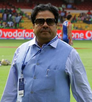 Shukla's resignation doesn't absolve him of IPL mess: Modi
