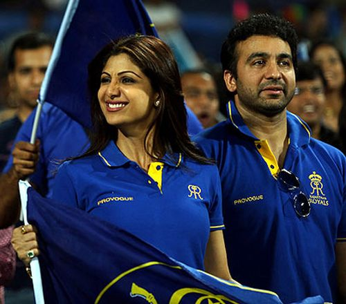 I reiterate that I am innocent: Raj Kundra