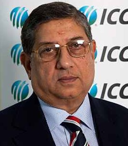 PIL challenges BCCI probe panel, Srinivasan's role