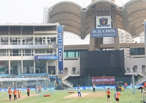 Pune Warriors to host IPL games in Ahmedabad