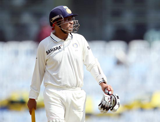Should Sehwag be dropped from the Test team?
