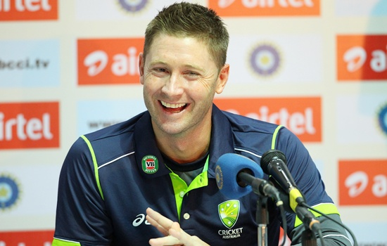 We would like to go home with a win in Delhi: Clarke
