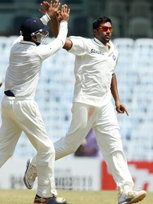 Smith's wicket was more satisfying: Ashwin