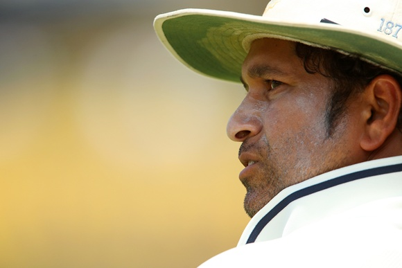 Tendulkar could hang up his boots after the tour of South Africa