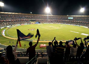 Raipur may host India-Australia ODI in November