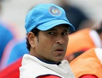 'Tendulkar will stop playing when he wants to'