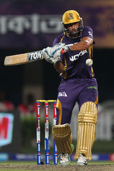 IPL: Kolkata thrash Rajasthan to keep hopes alive