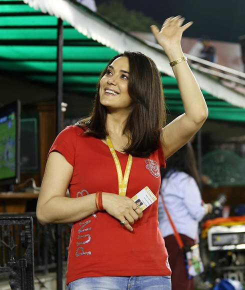 Must-win situation for Preity Zinta's Punjab