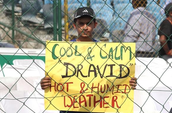 IPL PHOTOS: Rajasthan Royals vs Delhi Daredevils at Jaipur