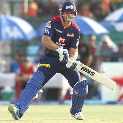 Roherer gives credit to Rajasthan Royals