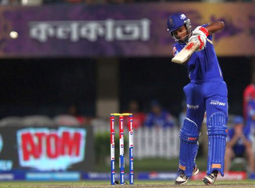 Players like Rajasthan Royals' Sanju Samson has gained a reputation because of their consistent batting under pressure